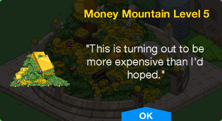 Tapped Out Money Mountain Level 5.png