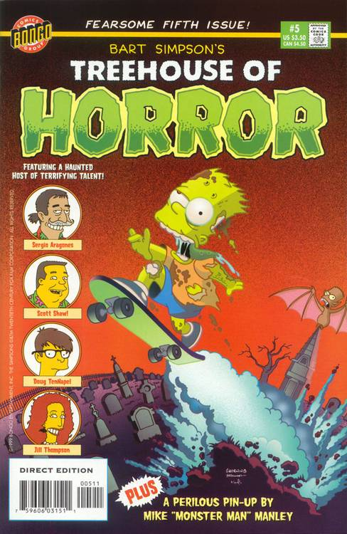 Bart Simpson's Treehouse of Horror 5.jpg