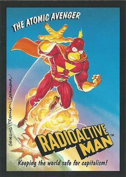 B6 Radioactive Man (Skybox 1994) front.jpg