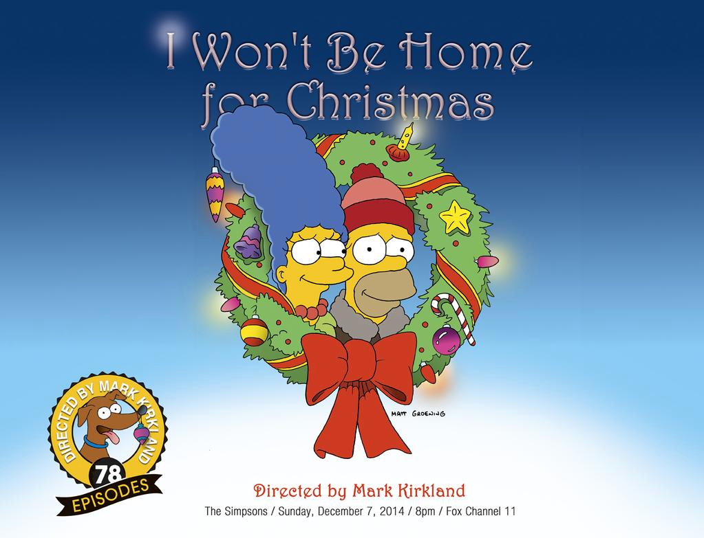 I Won't Be Home For Christmas promo poster.png
