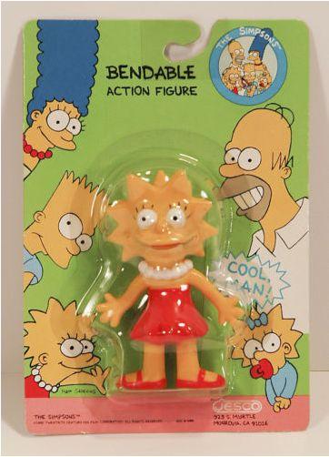 1990 Bendable Lisa.jpg