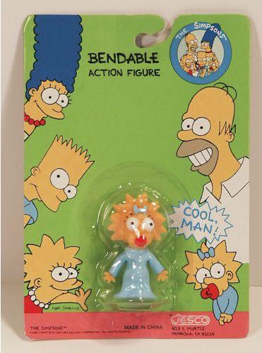 1990 Bendable Maggie.jpg