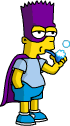 Tapped Out BartBartman Go on Patrol.png