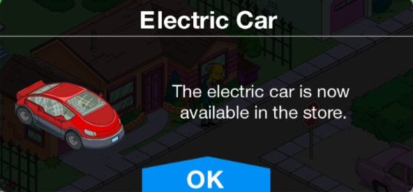 Tapped Out Electric Car SM.png