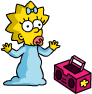 Tapped Out Maggie Dance to Repetitive Children's Songs.png