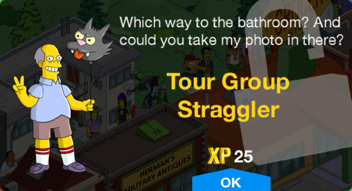 Tour Group Straggler Unlock.png