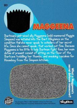 B3 Maggeena (Skybox 1994) back.jpg