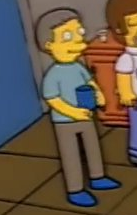 Springfield Nuclear Power Plant employee (Simpson and Delilah).png