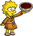 Tapped Out LisaSacagawea Host a Peace Feast.png