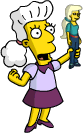 Tapped Out Brittany Brockman Search Around Springfield With Lisa Lionheart.png