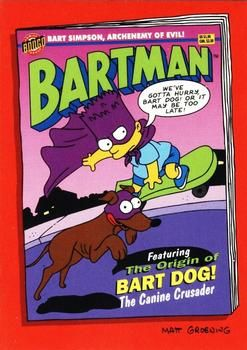 B4 The Origin of Bart Dog (Skybox 1994) front.jpg