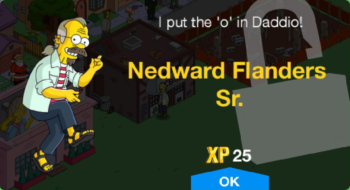 Nedward Flanders Sr. Unlock.png