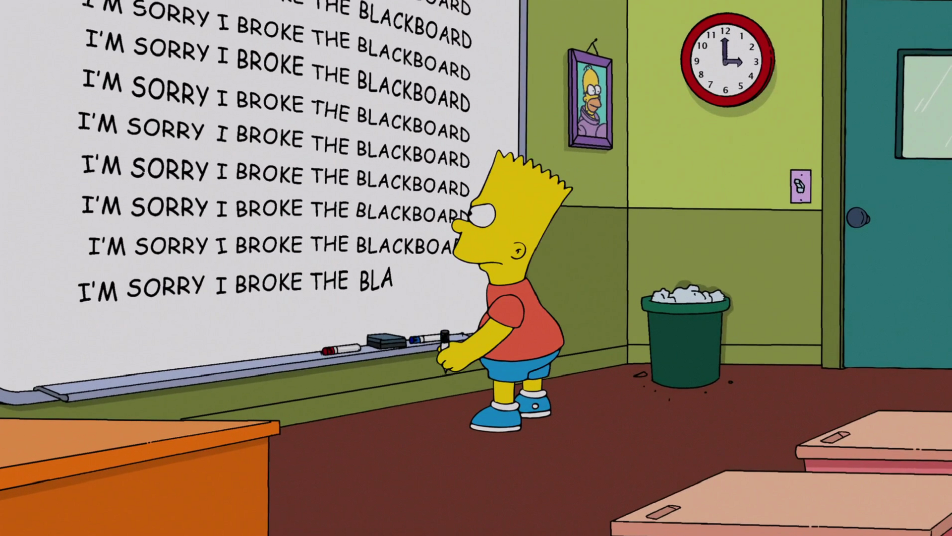 Black-Eyed Please chalkboard gag.png
