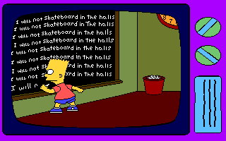 Bart's House of Weirdness chalkboard 3.png