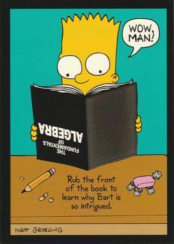 D4 Bart Simpson (Skybox 1994) front.jpg