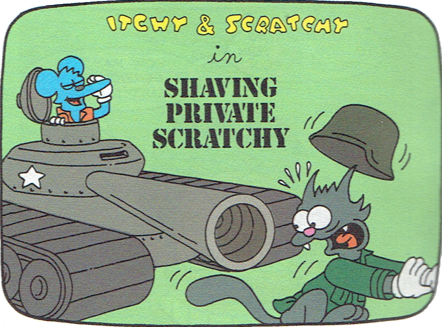 Shaving Private Scratchy - title card.png