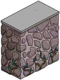 Springfield Zoo Wall.png