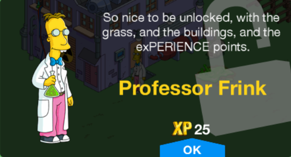 Tapped Out Professor Frink New Character.png
