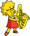 Tapped Out Lisa Play Sax.png