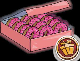 12 Donuts 1 Token.png