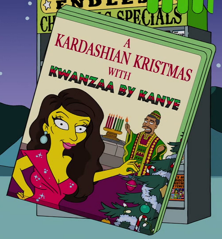 A Kardashian Kristmas with Kwanzaa By Kanye.png