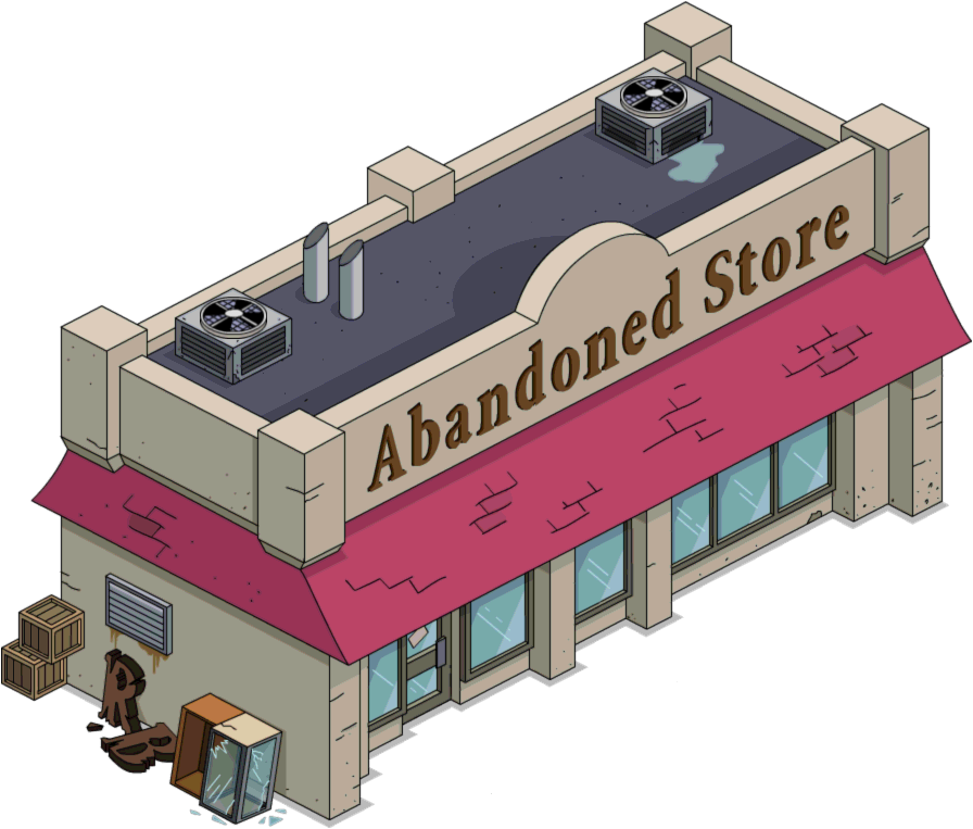 Abandoned Store Tapped Out.png