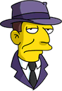 Tapped Out Agent Johnson Icon.png