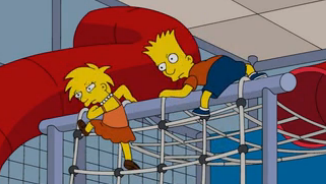 Bart and Lisa doppelgangers 1.png