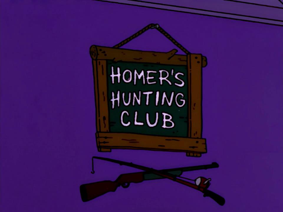 Homer's Hunting Club.png