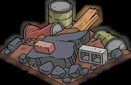Small Rubble Pile NE.png