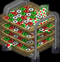 Tray of 132 Holiday Donuts.png