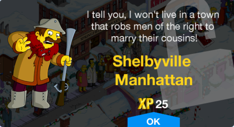 Shelbyville Manhattan Unlock.png