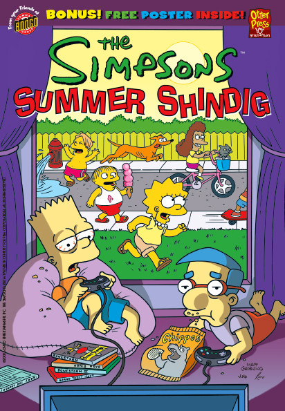 Simpsons Summer Shindig (AU) 2.jpg
