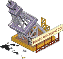 Tapped Out Burns Slant Drilling Co.png