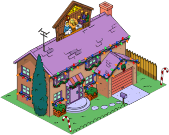 Tapped Out Flanders House decorated.png