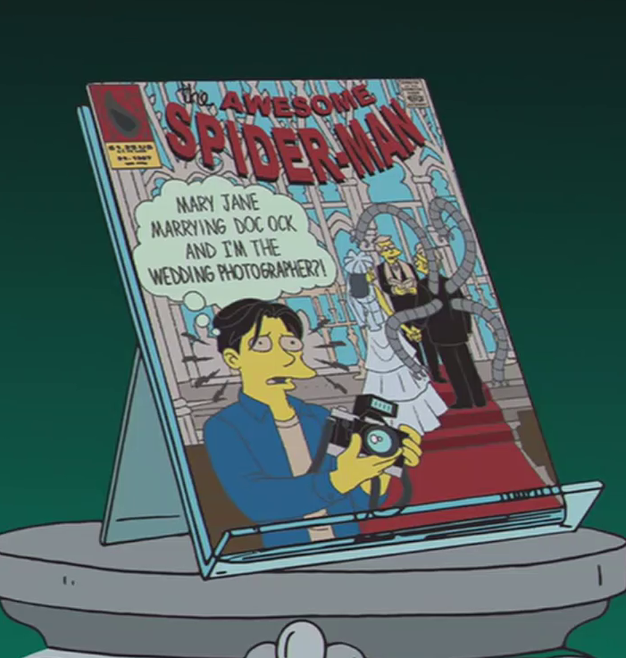 The Amazing Spider-Man comic Mary Jane Doc Ock.png