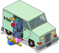 Tapped Out X-Ray Truck.png