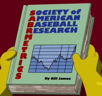 Society of American Baseball Research - Wikisimpsons, the