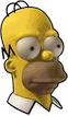 Tapped Out 3D Homer Icon.png