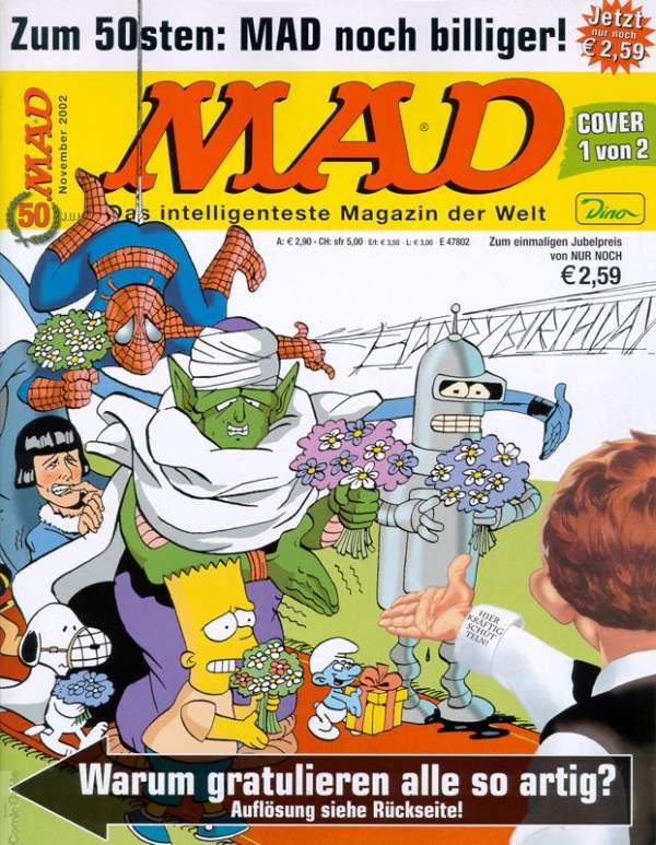 German MAD Magazine 50 (1998 - present).jpg