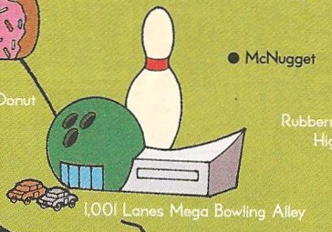 1,001 Lanes Mega Bowling Alley.png