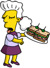 Tapped Out Brittany Brockman Throw Sandwich.png