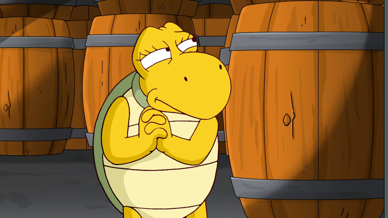 Koopa Troopa The Simpsons Game.png