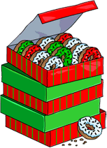 Stack of 60 Holiday Donuts.png