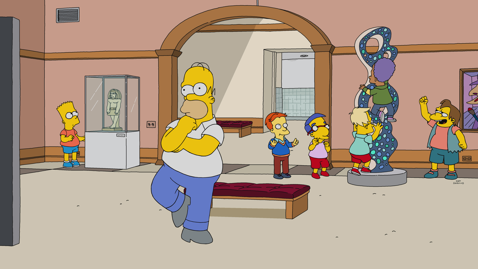 Homer Is Where the Art Isn't promo 2.png
