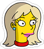Tapped Out Becky Icon.png
