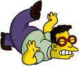Tapped Out Database Get Bullied.png
