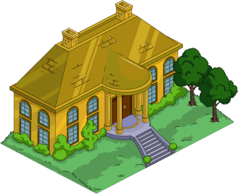 Mansion of Solid Gold Tapped Out.png