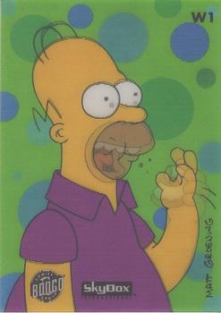W1 Homer Donut (Skybox 1994) front.jpg