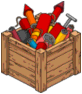 Tapped Out Crate of fireworks.png